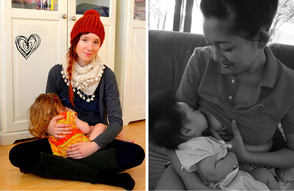 Weaning Questions for Kind Mamas