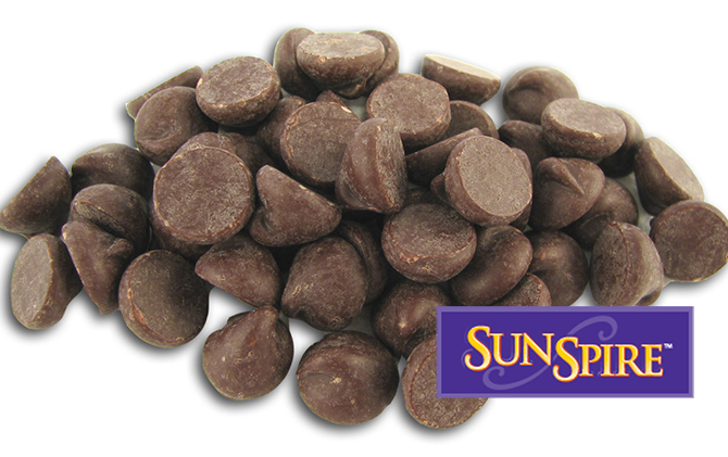 Sunspire Grain Sweetened Chocolate Chips