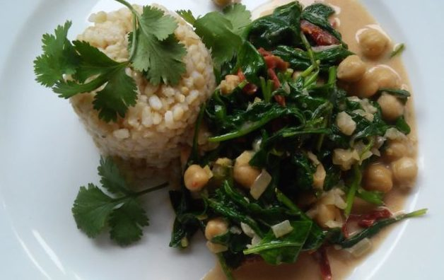 Nourishing Cooking Classes & Lectures