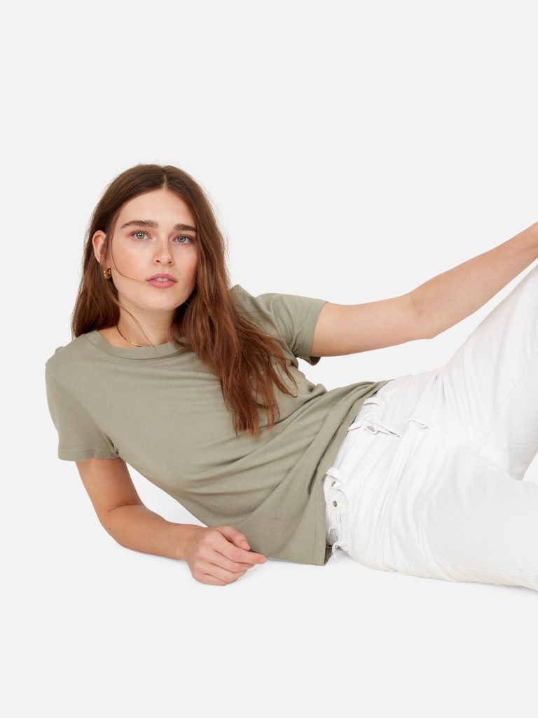The Comfiest, Cutest Eco Loungewear