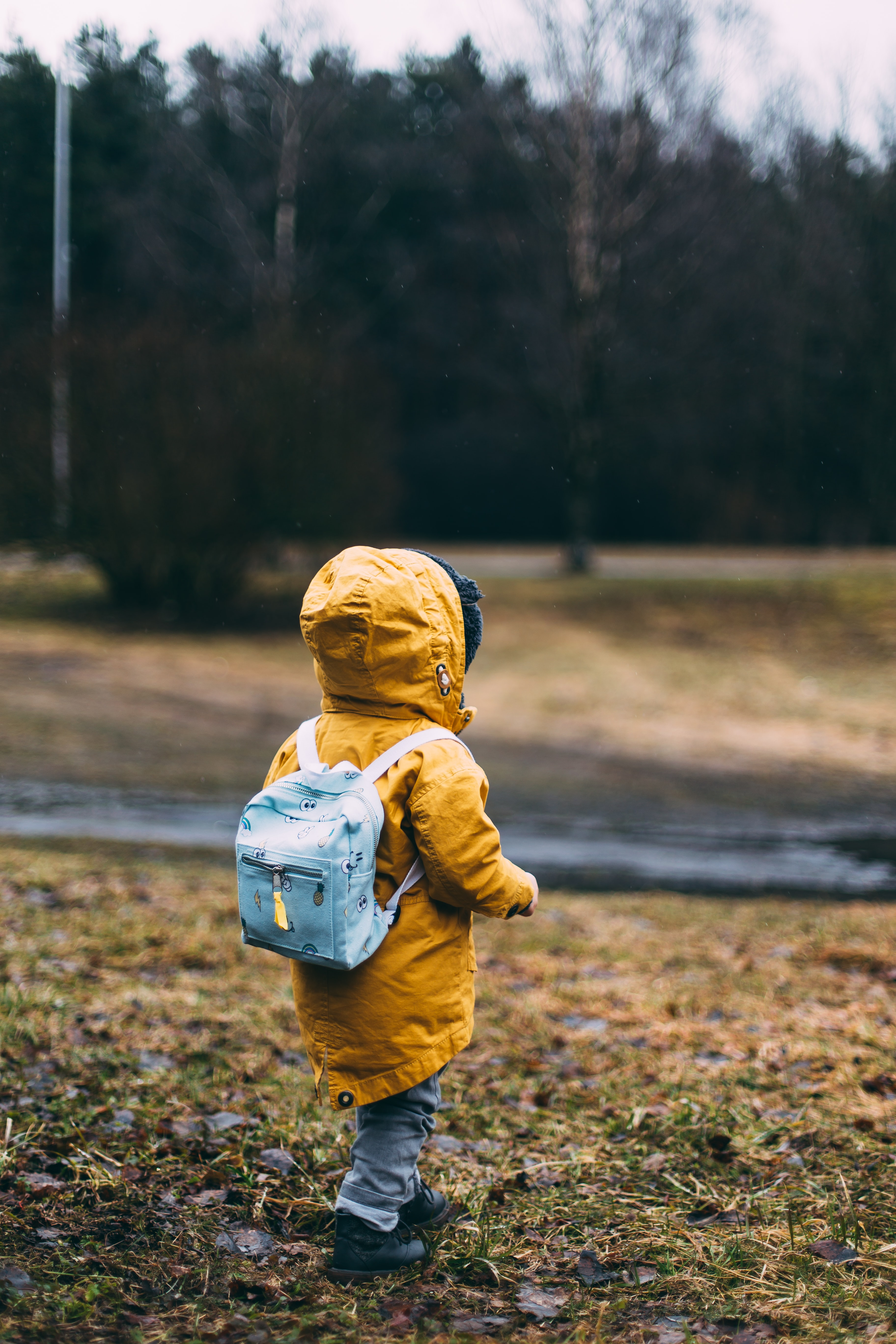 What Matters Most For Your Child In The Start Of This Unique School Year