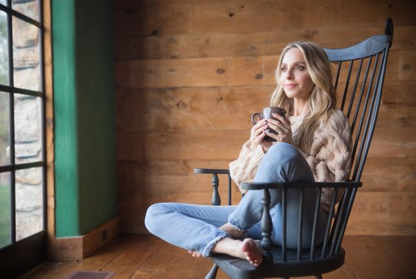 Manifesting For The New Year With Gabby Bernstein